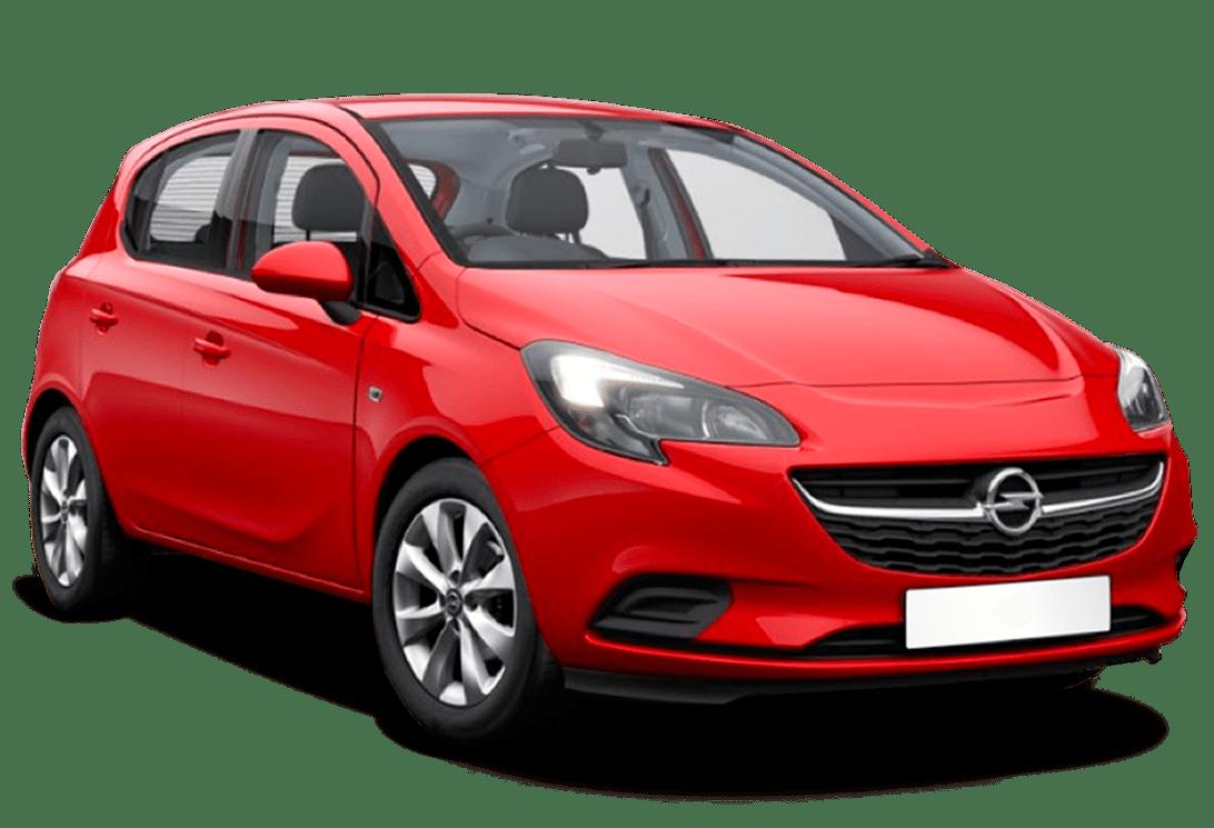 Miles Per Gallon Rental Car
