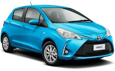 Toyota Yiaris