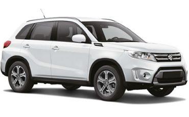 Suzuki Vitara 4×4